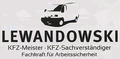Lewandowski – KFZ Sachverständiger